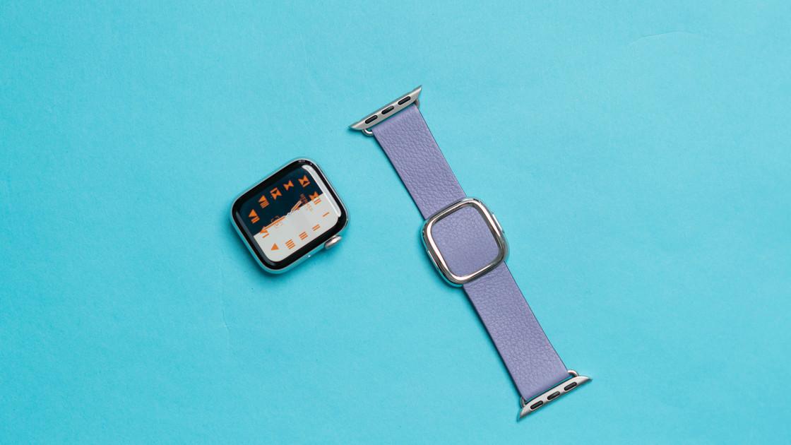 Apple Watch 的表带应该如何选择?
