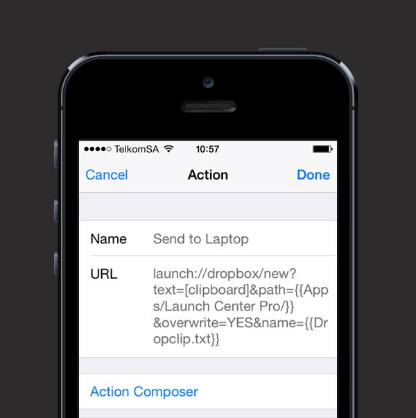 LaunchCenterPro进阶教程:实现iOS与Window男s的视频教学视频图片