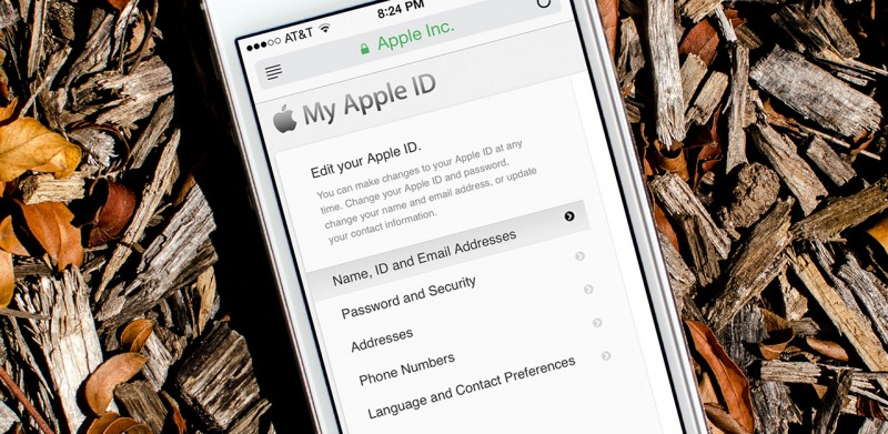 电子邮件地址不再有效?如何更改 Apple ID 关联