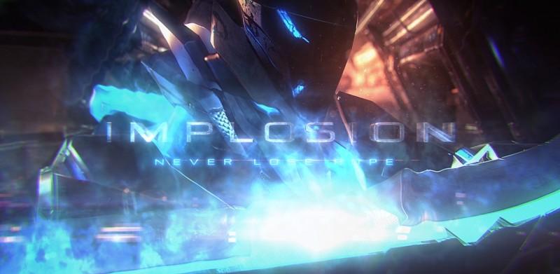 在移动端体验主机级别的游戏大作:Implosion 聚爆