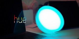 一句 Hey Siri,自如开关灯:飞利浦 Hue 智能家居灯光系统