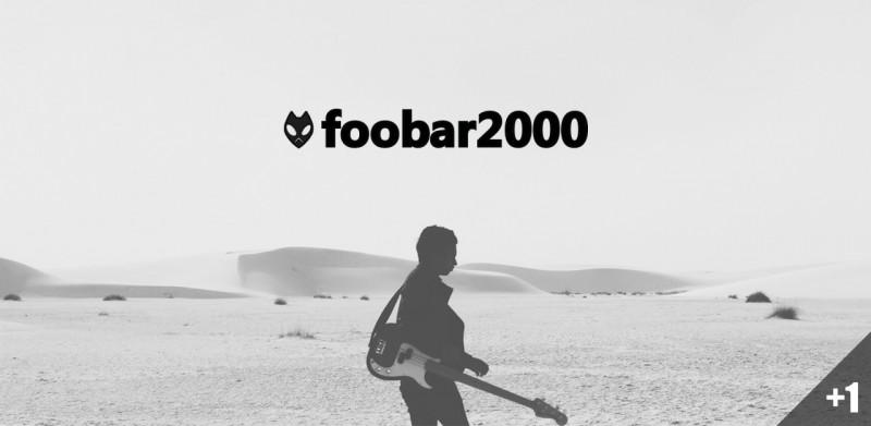 Foobar2000,用一代经典听无损音乐   App+1