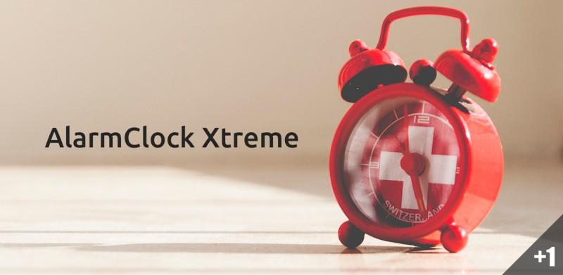 AlarmClock Xtreme,解题才能关掉的闹钟,还能追踪你的睡眠 | App+1