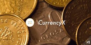 CurrencyX,简洁的 Mac 货币换算小工具丨App+1 · 送码