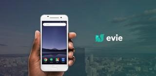 如果没了应用抽屉,Google Now Launcher 大概会长成这样:Evie 桌面启动器