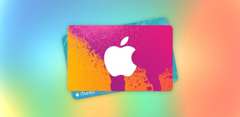 如何购买 iTunes Gift Card,来消费其他地区 App Store 的付费内容 | 一日一技