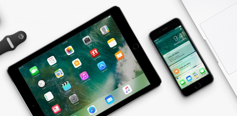 三大新系统的第二个测试版体验:iOS 10、macOS Sierra、watchOS 3 | Matrix 精选