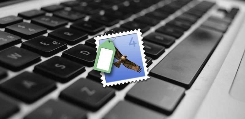 用 MailTags 来管理和组织邮件