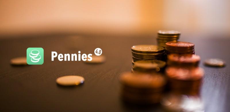 不需要报表明细,我只想知道还剩多少钱可以花:预算管理应用 Pennies
