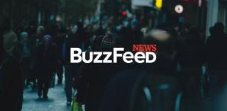 BuzzFeed News,精而美的英文新闻应用,让你深度内容和即时资讯两不误丨App+1