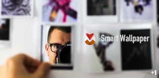 Smart Wallpaper,设定好规则,它能让你每天看到不同的壁纸|App+1