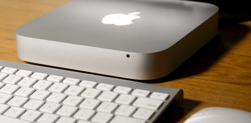 教程:用 Mac mini 搭建本地下载服务器 | Matrix 精选