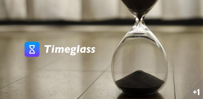 Timeglass,无论颜值还是功能,它都完胜系统原生计时器丨App+1