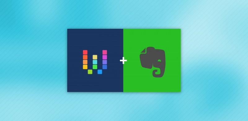 Workflow + 印象笔记,定制高效碎片知识管理工作流 | Matrix 精选