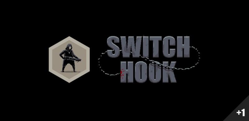 Switch Hook,只有点击和长按操作,也能轻易把你虐哭的策略游戏丨App+1