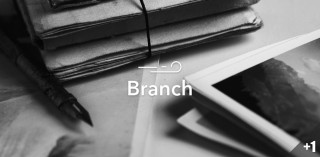 Branch,让你更有条理地记录碎片想法   App+1