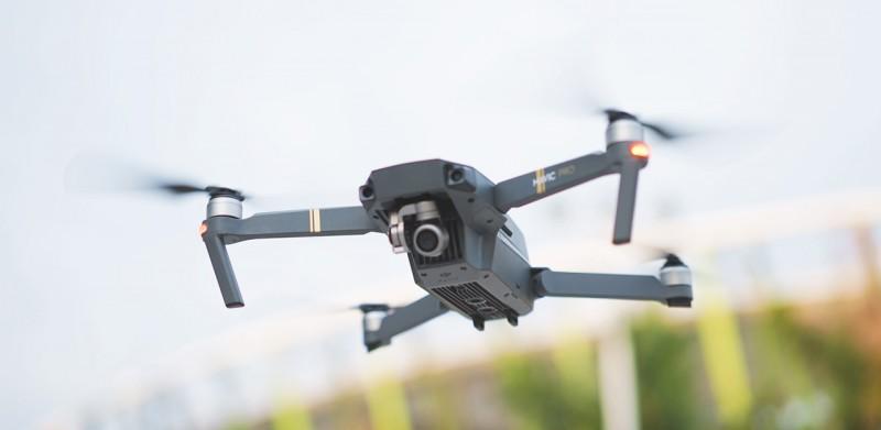 DJI Mavic Pro 被称为「史上最强」便携无人机的 10 个理由