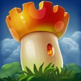 蘑菇军团的「部落冲突」:Mushroom Wars 2