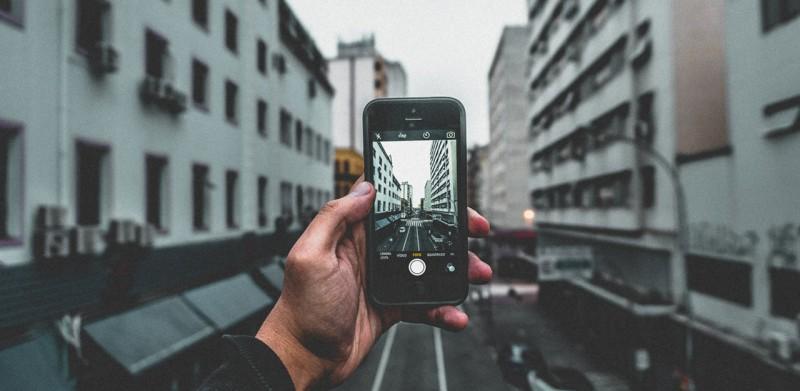提升手机摄影水平的 5 个小技巧
