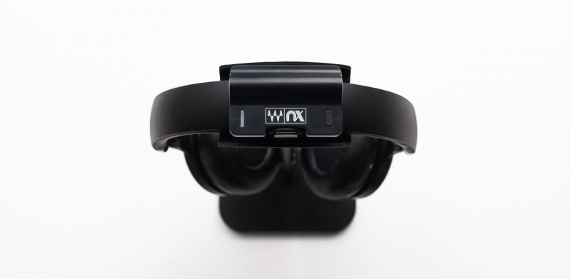 VR 让你身临其境,Waves Nx 让你「声」临其境   新玩意