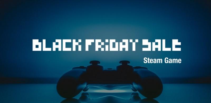 「黑五」促销专题:Steam 秋季特卖上最值得入手的 23 款游戏(持续更新)
