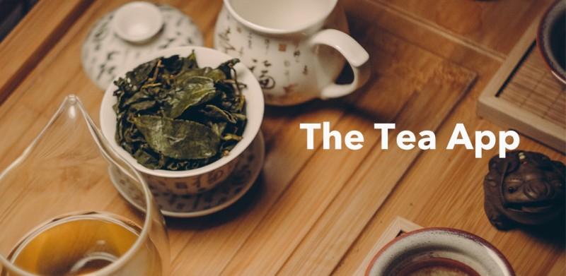 [送码] The Tea App,让你在品茶的同时更懂茶 | App + 1