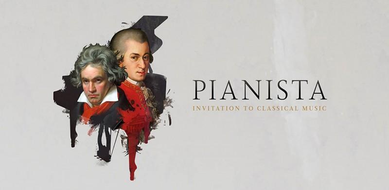 节奏游戏 Pianista,让古典音乐也「澎湃」起来   App+1