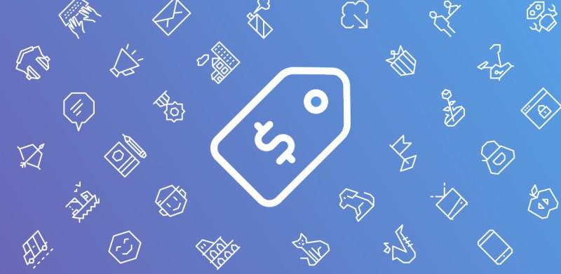 从此 App 价格查询这件事,有了更简单优雅的选择:Price Tag