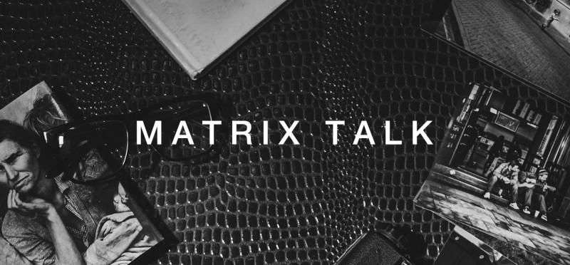 关于效率和生活态度,@MilkShake羊 是这样说的 | Matrix Talk
