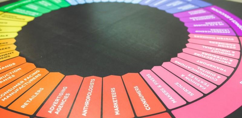 Coolors,在线生成优质配色方案 | App+1