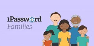 1Password for Family 简明使用指南