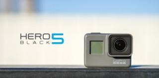 仍是综合实力最强的运动相机:GoPro HERO5 Black 体验 | 新玩意 · Apple Store