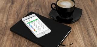 用 Workflow + Day one 给未来的自己做时间履历 | Matrix 精选