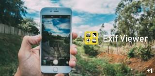 [限免] Exif Viewer,快速查看和删除手机照片的元数据 | App+1
