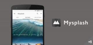 Mysplash,在手机上给你最完整的 Unsplash 浏览体验 | App+1