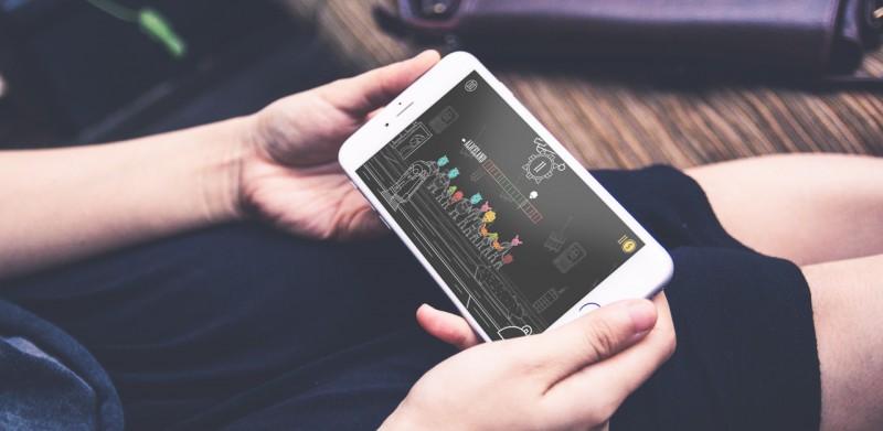 游戏 cover image