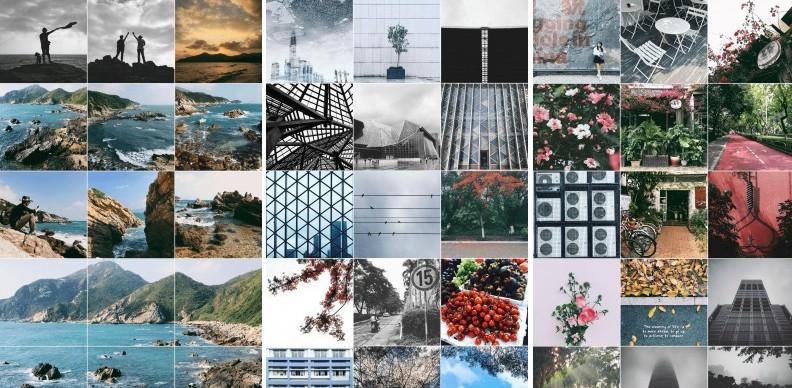 2016,我与手机摄影的故事 | 2016 与我的数字生活