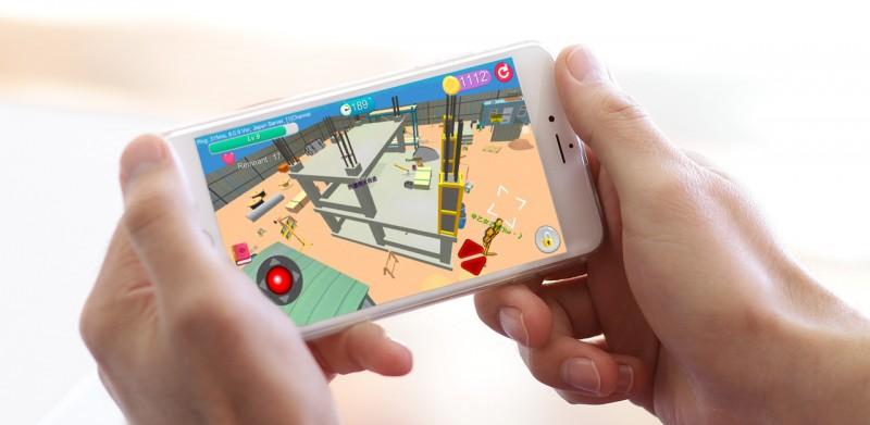 Hide.io,io 类游戏新玩法,令人捧腹的「捉迷藏」体验 | App+1