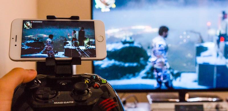 合辑丨在手机上也能玩 3A 大作,各平台游戏串流教程