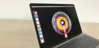 13 寸带 Touch Bar 版 MacBook Pro 测评 | 2016 与我的数字生活