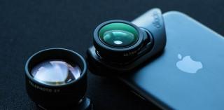 如果你想为手机选购一套外置镜头 02: olloclip 手机镜头 | 新玩意