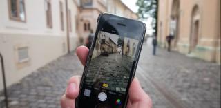 从手动相机到后期修图,这是我今年最常用的 8 款摄影 App丨2016 与我的数字生活