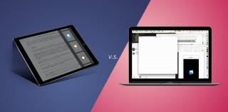 iPad Only 与范式转换丨2016 与我的数字生活
