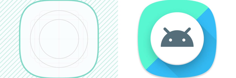 Android O 新特性介绍:自适应图标(Adaptive Icons)