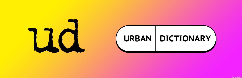 信息爆炸时代的词典——Urban Dictionary