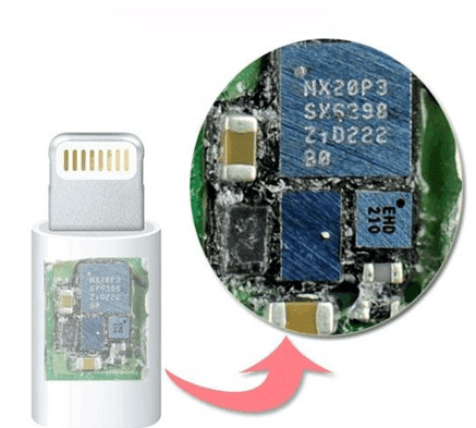 MFI芯片