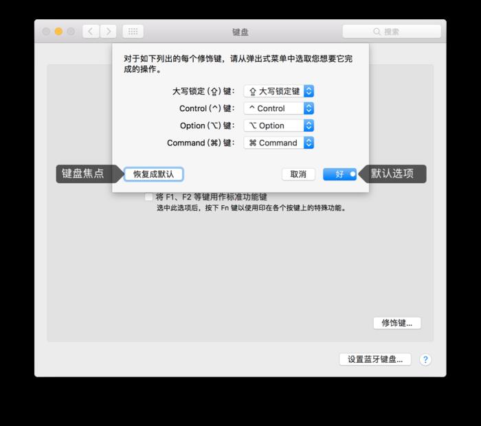 两种按钮示例