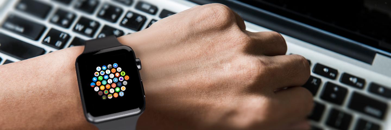 装了啥   一个使用 Apple Watch 的高中生都装了啥