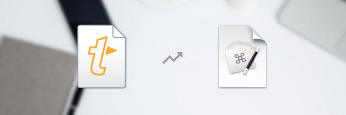 我如何用 Keyboard Maestro 替代 TextExpander