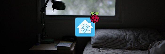 Home Assistant + 树莓派:强大的智能家居系统 · 安装篇